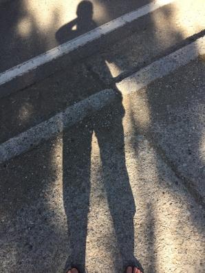 light shadow